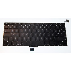 UK Keyboard with backlight for Apple Macbook Pro A1278 2009-2012 year