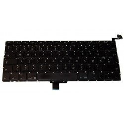 UK Keyboard for Apple Macbook Pro A1278 2009-2012 year DK layout