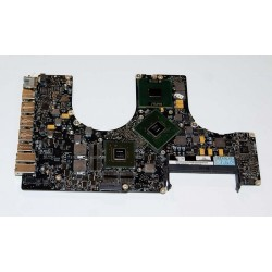 "Logic board Macbook A1297 2009 17"" 2.66GHz 820-2390 820-2610"