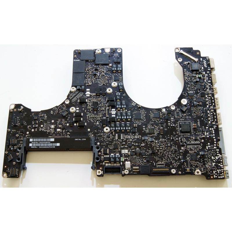 Logic board Macbook Pro A1286 2012 15
