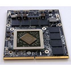 """Grafika do Apple iMac 27"""" Alu A1312 2011 rok, AMD HD6970 2GB Vram DDR5 109-C29657-10, 661-5969"""