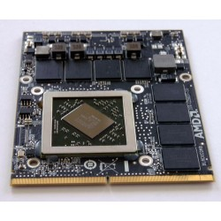 "Graphic Card iMac 27"" A1312 AMD HD6970/2 GB DDR5 109-C29657-10, 661-5969"
