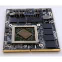 """Graphic Card iMac 27"""" A1312 AMD HD6970/2 GB DDR5 109-C29657-10, 661-5969"""
