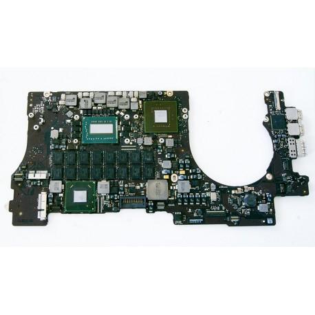"""Logic board Macbook Pro Retina A1398 2012 15"""" 820-3332"""