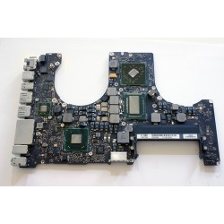"Logic board Macbook Pro A1286 2011 15"" 2.0GHz 820-2915"