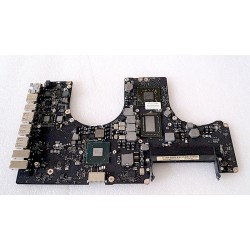 Macbook Pro A1297 motherboard 2011 17 i7 2.4GHz 820-2914