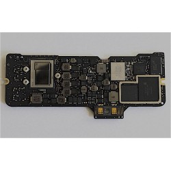 "Logic board Macbook A1534 2016 12"" Core M5 1.2GHz 8Gb RAM HDD 256GB 820-00244"