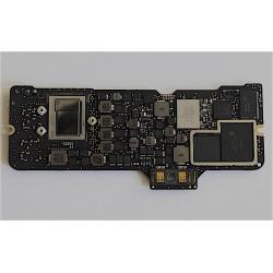 """Płyta główna Macbook A1534 Early 2016 12"""" Core M5 1.2GHz 8GB Ram 256GBSSD 820-00244"""