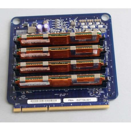 Karta Pamięci +4xGB do Mac Pro A1186 2006 820-1981