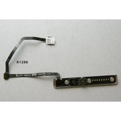 Taśma HDD Macbook Pro A1286 821-0812-A